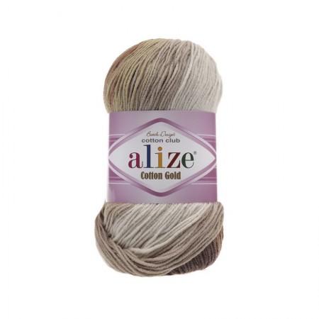 Alize Cotton Gold Batik 3300