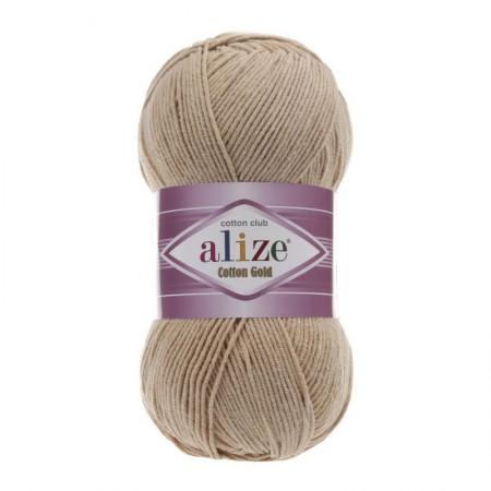 Alize Cotton Gold 262 bej
