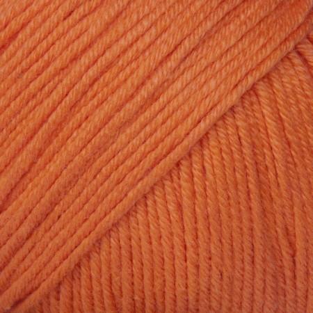 Gazzal Baby Cotton El Örgü İpliği 3419 Turuncu