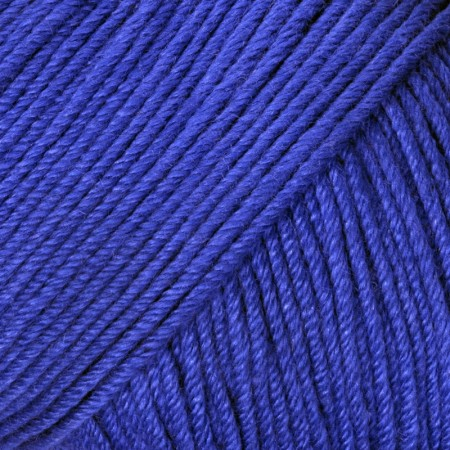 Gazzal Baby Cotton El Örgü İpliği 3421 Saks Mavi