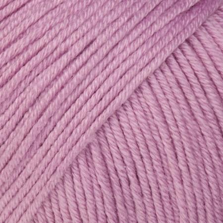 Gazzal Baby Cotton El Örgü İpliği 3422 Pembe
